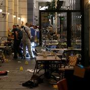 Deux Palestiniens ouvrent le feu et font quatre morts dans le centre de Tel-Aviv