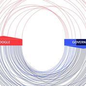 Google recrute dans l'administration européenne pour défendre ses intérêts