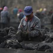 En Chine, les gueules noires du Shanxi pleurent l'âge d'or révolu du charbon