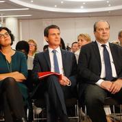 Le meeting Valls-Cambadélis, prémices d'une fusion des initiatives pro-Hollande