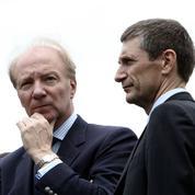 Primaire à droite : l'équipe de campagne de Nicolas Sarkozy à pied d'œuvre