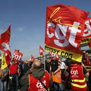 La cagnotte de la CGT pour les salariés grévistes atteint 500.000 euros