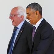 Obama entre en campagne pour Clinton