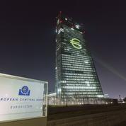 La BCE achète des obligations d'entreprises