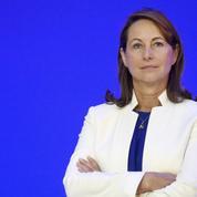 Ségolène Royal se rêve en secrétaire générale de l'ONU