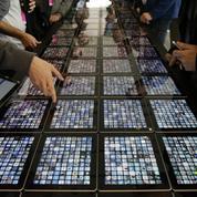 Apple et Google misent sur l'abonnement sur mobile