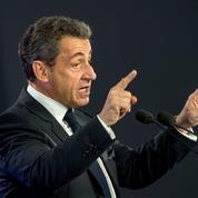 Le retour de Sarkozy sur le terrain de l'identité nationale critiqué du PS au FN