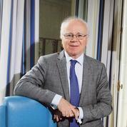 Bruno Lasserre: «Canal+ a un an pour recréer son modèle économique»