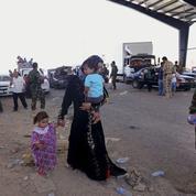 Chrétiens d'Irak : il y a deux ans, Daech s'emparait de Mossoul