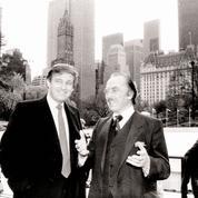 «Fred Trump, mon magnifique père...»