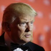 Dans l'univers de Donald Trump