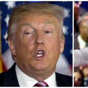 Présidentielle américaine : du «tout sauf Trump» au «tout sauf Clinton» ?