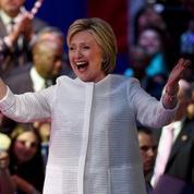 Comment Hillary Clinton a conquis Twitter en se comportant comme une ado