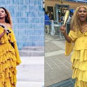 Un fan de Beyoncé parodie de manière bluffante la performance de Lemonade