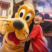 Parcs d'attractions: Disney plante son drapeau en Chine