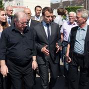 Macron : en marche ou en chute libre ?