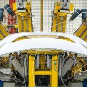 Plastic Omnium prend le virage de la voiture électrique