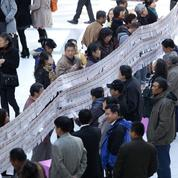 En Chine, la misère des villages de célibataires
