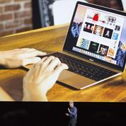Apple incite les utilisateurs de Mac à stocker leurs fichiers dans le cloud