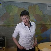 Ukraine: l'«héroïne nationale» sème la zizanie