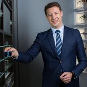 Frédéric Poux: «Je suis le garant de l'ADN de l'entreprise»