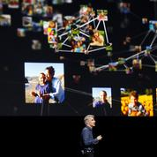 Messagerie, Siri, photos, Plans : voici les 10 prochaines nouveautés de l'iPhone