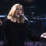 Adele envisagerait déjà de revenir chanter en France en 2017