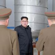 Les confidences de la tante de Kim Jong-Un sur l'enfance de son neveu fana de basket
