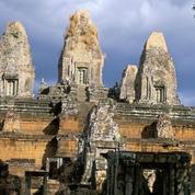 Découverte de plusieurs cités médiévales au Cambodge
