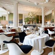 Loulou, un nouveau restaurant dans les jardins du Louvre