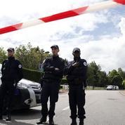 Double meurtre de policiers, violence dans les manifs, suite de la tragédie d'Orlando : le récap du soir