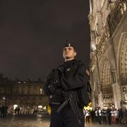 Les militaires et les policiers, cibles privilégiées des attaques islamistes