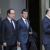 Hollande et Valls appellent à une vigilance maximale