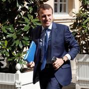 La France à la recherche d'actionnaires stables