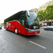 «Cars Macron»: Transdev pointe le rôle de la SNCF