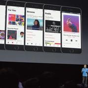 Apple : «Arrêter de vendre de la musique serait une idiotie»