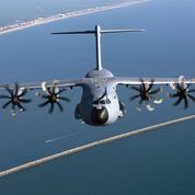 Enfin de bonnes nouvelles pour l'Airbus A400M