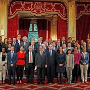 Ratification sans effet de «l'Accord de Paris» sur le climat par François Hollande