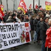 Opposition à la loi travail: retour sur quatre mois de chaos