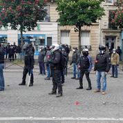 Qui sont ces syndicalistes qui assurent le service d'ordre des manifestations
