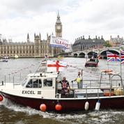 Le Brexit a le vent en poupe, panique dans le camp du «in»