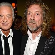 Accusé de plagiat, Led Zeppelin fait face à la justice