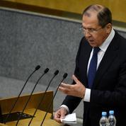 Mécontente du sort de ses supporteurs, la Russie convoque l'ambassadeur de France