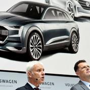 Volkswagen ouvre la voie à des cessions