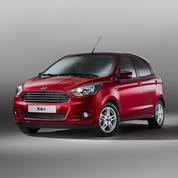Ford fait ses premiers pas dans le low-cost