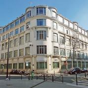 Le Racing prêt à accueillir un hôtel chic au cœur de Paris