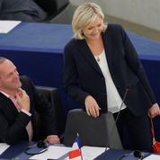 Perrineau : «Le poids d'un groupe européen reste marginal pour le FN en France»