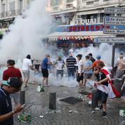 Euro : 323 personnes ont été interpellées depuis le début de la compétition