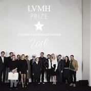 Grace Wales Bonner, 25 ans, décroche le prix LVMH à la jeune création