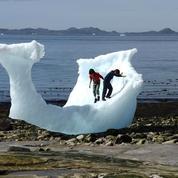 Climat: nouveau record mondial de chaleur en mai